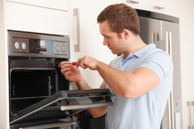 micro oven repair and services
